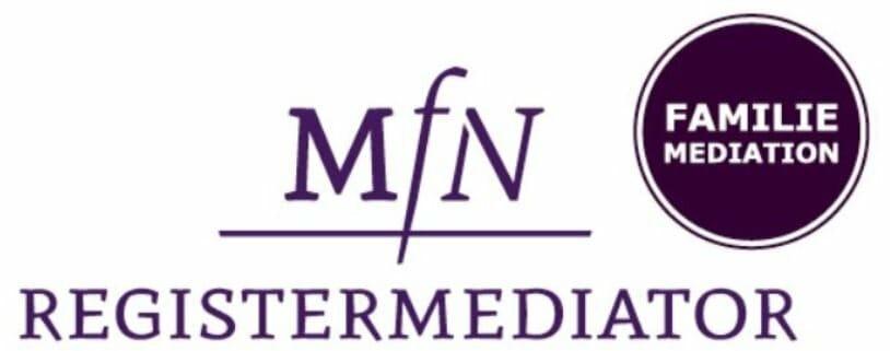 logo MFN registratie inclusief familie accreditatie
